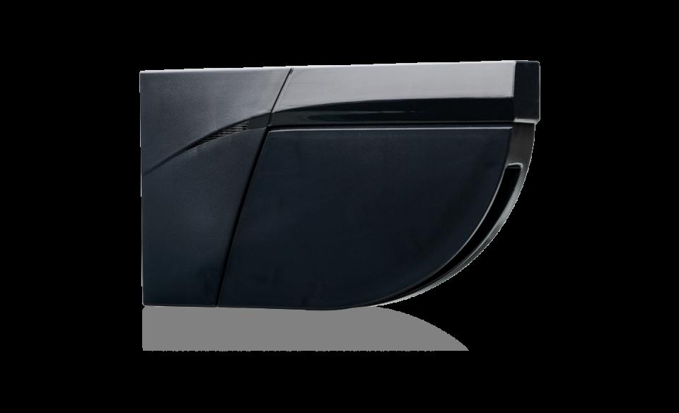 Flatscan Laser Safety Sensor